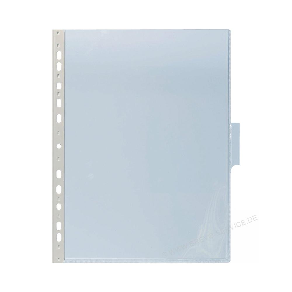 Durable Sichttafel Funktion Panel 560719 Transparent 5er Pack Brevo
