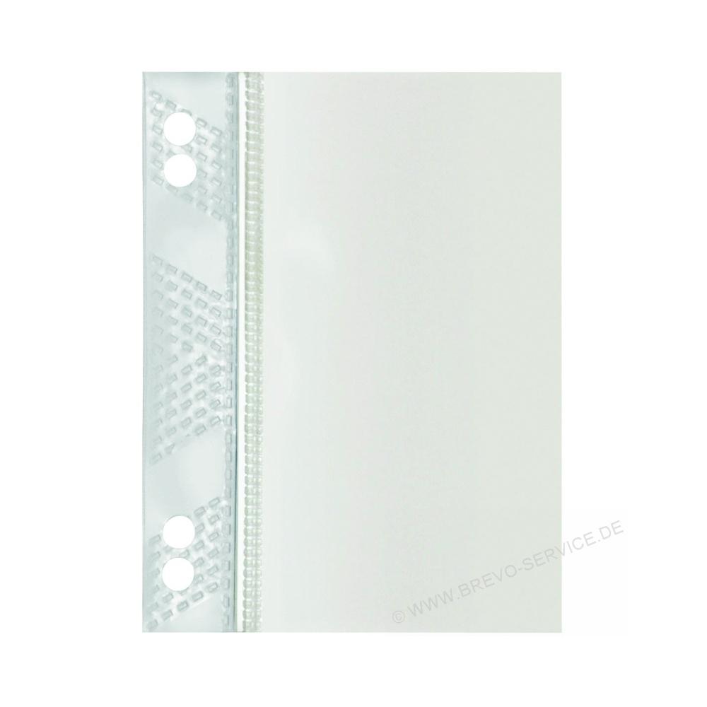 Veloflex Heftstreifen Doppelheftfix Transparent 10er Pack