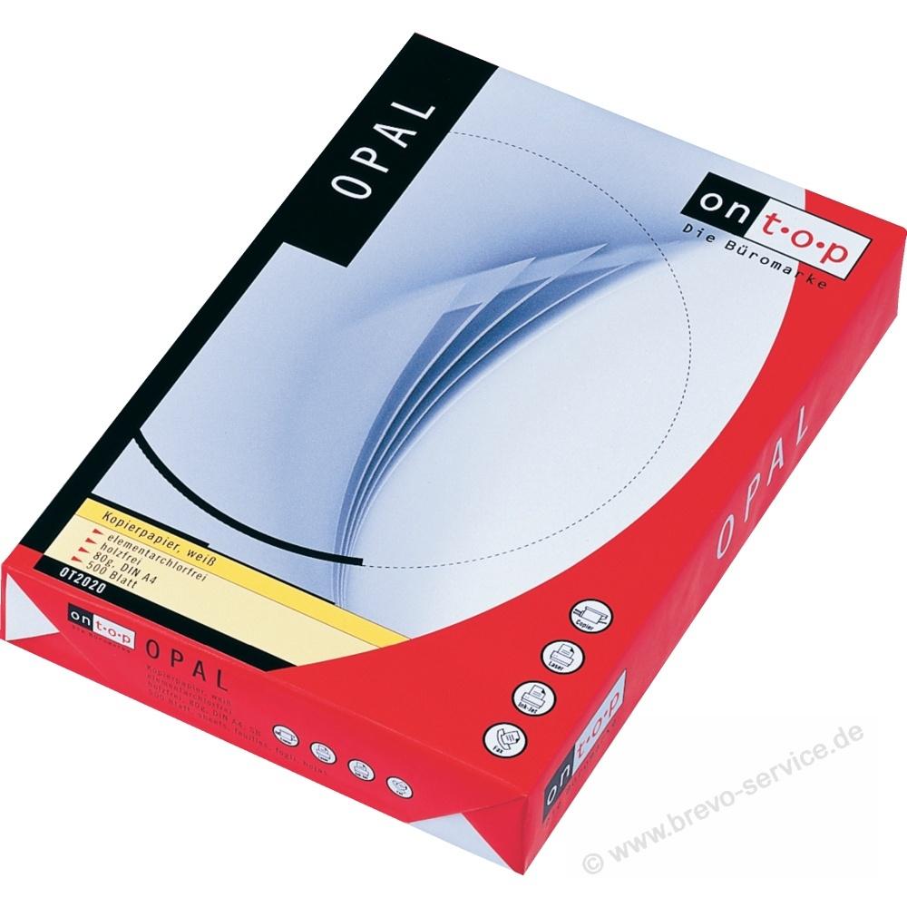 Laser und Inkjetdrucker Druckerpapier Kopierpapier 80g//qm für Kopierer