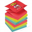 3M Post-it Haftnotizen Z-Notes Bora Bora Collection