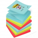 3M Post-it Haftnotizen Z-Notes Miami Collection