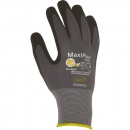 ATG 34-874 Nylon Strickhandschuhe MaxiFlex Ultimate XL