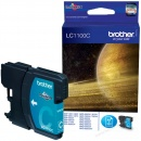 Brother LC1100C Tintenpatrone cyan