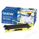 Brother Toner TN-135Y gelb