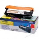 Brother Toner TN-328Y gelb
