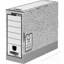 Fellowes Archivbox Bankers Box System 1080501 100mm