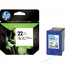 HP 22XL Tintenpatrone C9352CE color