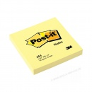 Post-It Haftnotiz 654 76 x 76 mm gelb