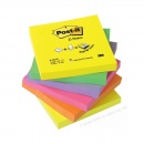 Post-It Haftnotiz Z-Notes farbig