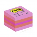 Post-It Mini-Würfel 2051 pink