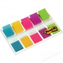 Post-it Index Mini Set 6835CBEU 5 x 20 Blatt Pack