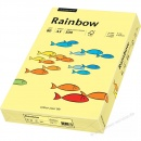 Rainbow Color Paper 88042300 A3 80 g hellgelb
