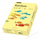 Rainbow Color Paper 88042305 A4 160 g hellgelb