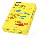 Rainbow Color Paper 88042319 A4 80 g mittelgelb