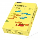 Rainbow Color Paper 88042343 A4 80 g gelb
