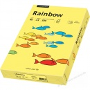 Rainbow Color Paper 88042346 A3 80 g gelb