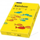 Rainbow Color Paper 88042390 A3 80 g intensivgelb