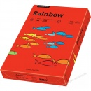 Rainbow Color Paper 88042478 A3 80 g intensivrot