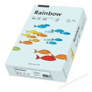 Rainbow Color Paper 88042703 A4 160 g hellblau