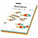 Rainbow Color Paper 88043188 Papyrus A4 Intensivmix