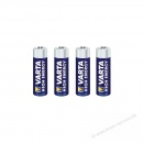 Varta Batterie High Energy AAA Micro 4903 4er Pack