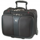 Wenger Notebooktrolley Patriot Polyester schwarz