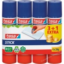 tesa Klebestift ecoLogo 20 g 4er Pack