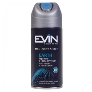 Deospray EVIN Earth for Men 150 ml
