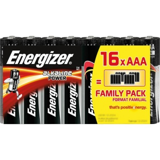 Energizer Batterie Classic AAA - Micro - LR03