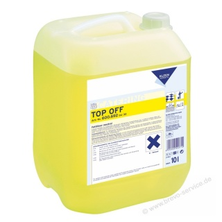 Kleen Purgatis Top Off Fettlöser neutral 10 Liter