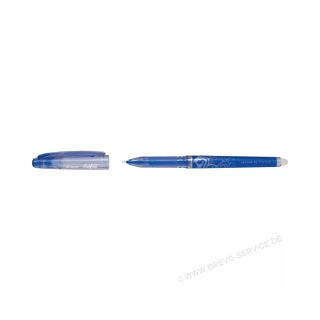 Pilot Tintenroller FriXion Point BL-FRP5 0,3 mm blau