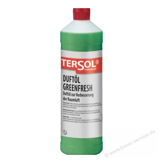 Tersol Duftöl Greenfresh 1 Liter